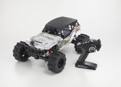 FO-XX VE 1:8 4WD READYSET EP (KT231P) Kyosho 34251RS