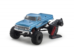 MAD CRUSHER VE 1:8 4WD READYSET EP (KT231P-NEON8-R8 ESC) Kyosho 34253B