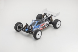 ULTIMA RB6.6 1:10 2WD KIT Kyosho 34302B