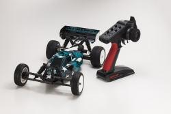 ULTIMA RB6.6 1:10 2WD READYSET (KT231) Kyosho 34310RS