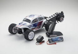 MAD BUG VEi 1:10 EP READYSET 4WD (KT231P) ORION dDRIVE Kyosho 34354T3B