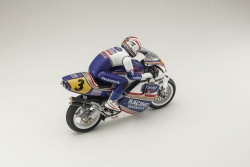 MOTORRAD HANGING ON RACER HONDA NSR500 1991 KIT Kyosho 34932B