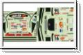 Dekorbogen 1/10 Honda NSX Mobil Kyosho 39251-01