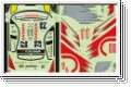 Dekorbogen 1/10 Nissan Fairlady Kyosho 39252-01