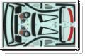 Dekorbogen 1:10 Porsche 911 GT2 Kyosho 39260-01
