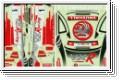 Dekorbogen 1:10 Vauxhall Astra 2004 Kyosho 39262-01