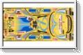 Dekorbogen 1:10 DYNACITY SUPRA Kyosho 39269-01