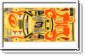 Dekorbogen 1:10 G´Zox Hasemi Z Kyosho 39270-01