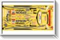 Dekorbogen 1:10 EPSON NSX 2005 Kyosho 39272-01