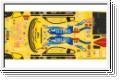 Dekorbogen 1/10 Endless Advan CCI Z Kyosho 39274-01