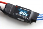 Regler FlyFun 80A Kyosho 80020640