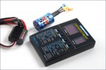 Combo Ezrun A2, 18A, 18T Kyosho 81030010