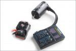 Combo Ezrun SC-B, SC8, 2700KV Kyosho 81030120