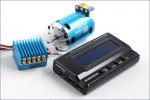 Combo Xtreme Stock XS2A 10,5T Kyosho 81050020