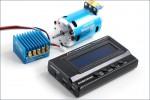 Combo Xtreme Stock XS3A 11,5T Kyosho 81050030