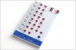 Programmierkarte FlyFun Kyosho 86020040