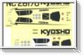 Dekorbogen Kyosho A0752-03