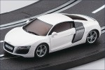 Slotcar Audi R8 weiss Kyosho D1431010102
