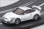 Slotcar Porsche 911 GT3 silber Kyosho D1431030101