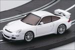 Slotcar Porsche 911 GT3 weiss Kyosho D1431030102