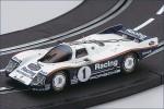 Slotcar Porsche 962C LH No.1 1986 LM Kyosho D1431030305