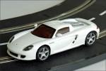 Slotcar PORSCHE CARRERA GT weiss Kyosho D1431030402