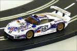 Slotcar Porsche 911 GT1  25 Kyosho D1431030501