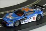 Slotcar ASTON MARTIN DBR9 JET ALLIANCE Kyosho D1431050102
