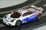 Slotcar MCLAREN F1 GT-R BMW 1996 Kyosho D1431060102