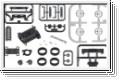 Armaturteile 360 Modena Kyosho DNP-403