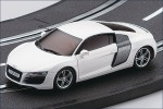 Karosserie Audi R8 2006 weiss Kyosho DSP2010102
