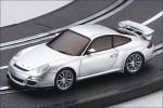 Karosserie Porsche 911 GT3 silber Kyosho DSP2030101