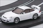 Karosserie Porsche 911 GT3 weiss Kyosho DSP2030102