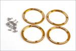 Felgenring Gold Kyosho EZW-003GL