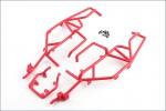 Ueberrollbuegel Rot Kyosho EZW-010R