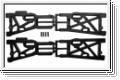 Querlenker unten, MP 7.5 Kanai 3 Kyosho IF-122C