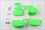 Empfaengerbox gruen Kyosho IFF-001KG