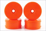 Felge fluo. orange (4) Kyosho IFH-004KO