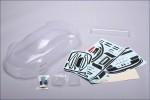 Karosse 1:8 Audi R8 LMS, o. L. Kyosho IGB-155
