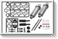 BigBore Shock M, vorn Kyosho IS-105