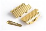 Kuehlkoerper gold Kyosho MBW-014G