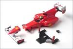 Karosserie 1:24 Ferrari F10 No.7 Kyosho MFB-44