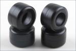 Reifensatz Slick, HighGrip, hinten 20Gr. Kyosho MFT-02-20R
