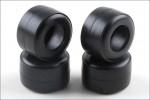 Reifensatz Slick, HighGrip, hinten 30Gr. Kyosho MFT-02-30R