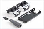 Kleinteile Chassis Kyosho MM-14
