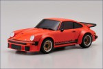Karosse 1:24 MR-03 Porsche 934RSR orange Kyosho MZP-116-OR