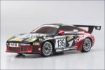 Karosse 1:24 MR-03 Porsche 911 GT3 RSR Kyosho MZP-126-AD
