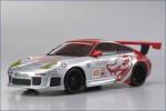 Karosse 1:24 MR-03 Porsche 911 GT3 RSR Kyosho MZP-126-FL