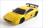 Karosse 1:24 MR-03 FerrariF355 Challenge Kyosho MZP-129-Y
