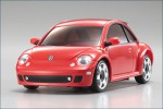 Karosse 1:24 MR-03 VW New Beetle Turbo S Kyosho MZP-130-R